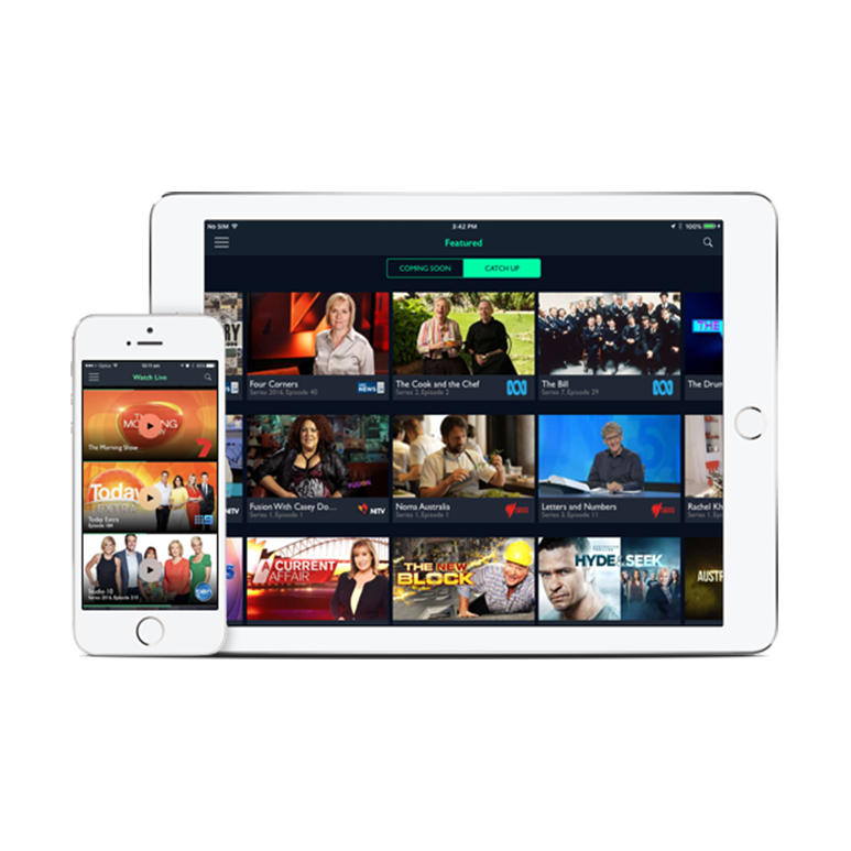 Home | Freeview Australia | Free-to-air TV guide, live streaming, on