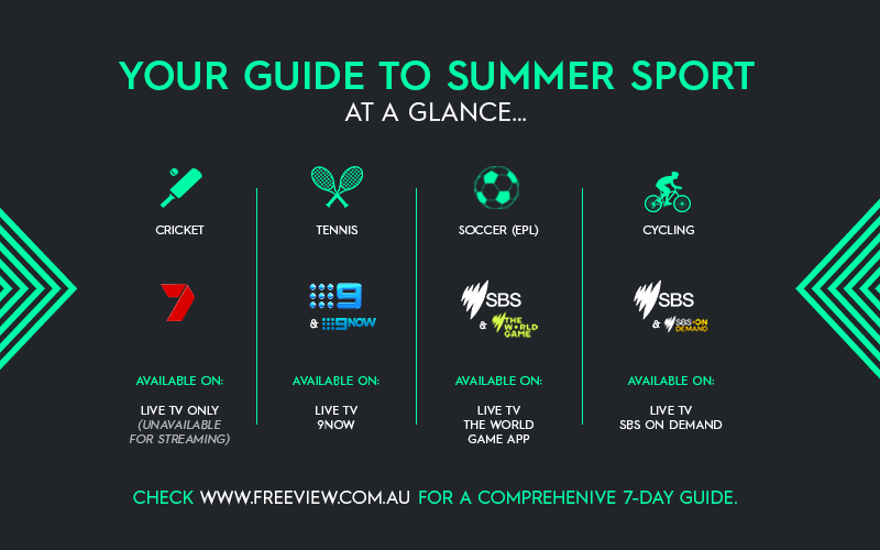 Home | Freeview Australia | Free-to-air TV guide, live